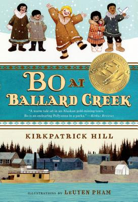 Bo at Ballard Creek By Hill, Kirkpatrick/ Pham, Leuyen (ILT)